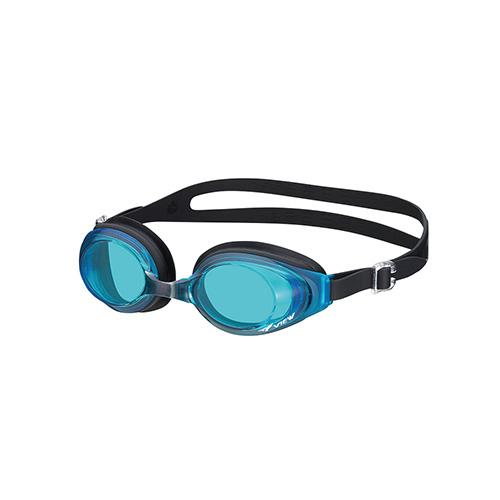 VIEW goggles V610-BL blue swimming JAPAN